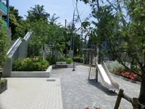 日向児童遊園