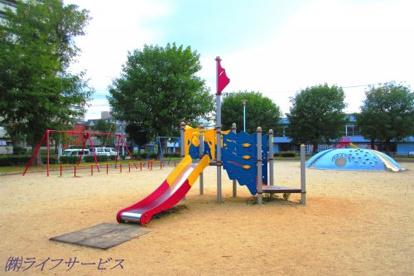 三国本町公園の画像1