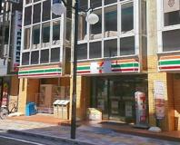 セブンイレブン 松戸高砂通り店