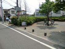 赤塚二丁目ふれあい公園
