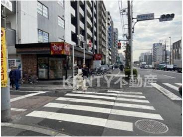すき家 梅屋敷駅東店の画像1
