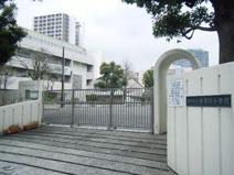 横浜市立神奈川小学校