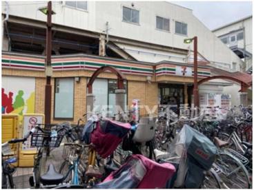 セブンイレブン 京急ST穴守稲荷店の画像1