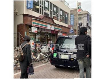 セブンイレブン 雪が谷大塚駅前店の画像1