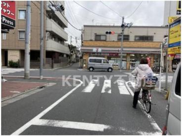 セブンイレブン 大田区羽田店の画像1