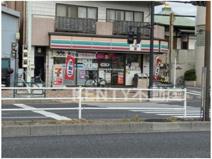 セブンイレブン 大田区西糀谷3丁目店