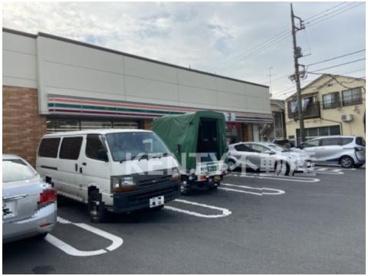 セブンイレブン 大田区大森中3丁目店の画像1