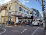 セブンイレブン 大田区大森町店