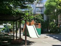 目黒銀座児童遊園