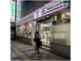 セブンイレブン 大田区役所前店