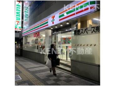 セブンイレブン 大田区役所前店の画像1