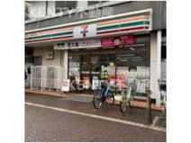 セブンイレブン 矢口渡駅前店