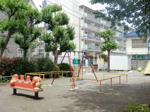 目黒東児童遊園