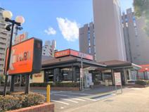ロイヤルホスト 湊川店
