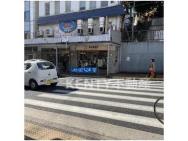 タパス&タパス 大森山王店の画像1