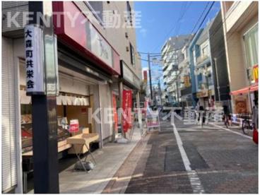 ちよだ鮨大森町店の画像1