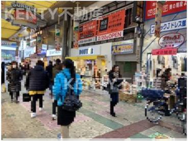 ドトールコーヒーショップ 蒲田西口店の画像1