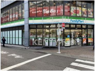 ビッグボーイ 大森駅前店の画像1