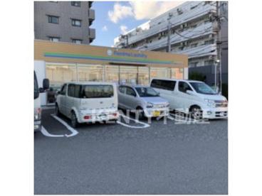 ファミマランドリー 仲六郷第一京浜の画像1