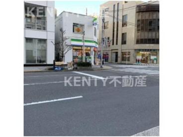 ファミリーマート 蒲田四丁目店の画像1