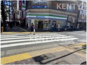 ファミリーマート 小浦大森駅前店の画像1