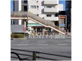 ファミリーマート 大森海岸駅東店