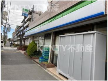 ファミリーマート 大森北店の画像1