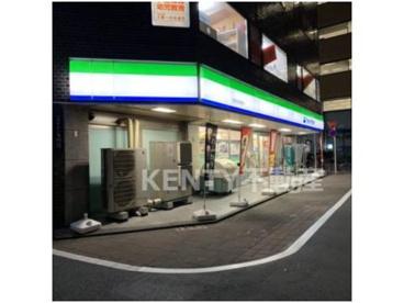 ファミリーマート 大田区役所前店の画像1