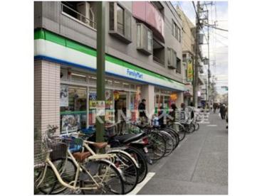 ファミリーマート 大田池上仲通り店の画像1