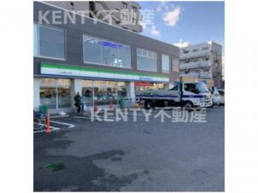 ファミリーマート 仲六郷第一京浜店の画像1