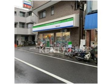 ファミリーマート 田園調布本町店の画像1