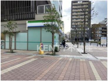 ファミリーマート 糀谷駅南店の画像1