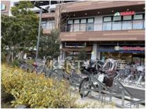 ブーランジェリーボヌールマチノマ大森店