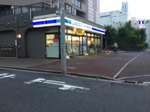 ローソン・スリーエフ 川口二丁目店