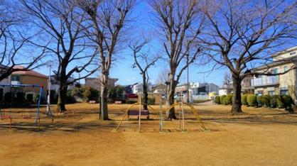ふじみ野市/上福岡6丁目公園の画像1