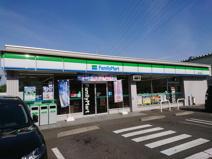 ファミリーマート 港北大倉山店