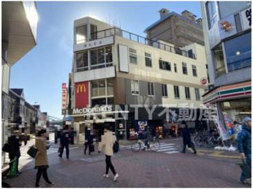 マクドナルド 東急蒲田駅前店の画像1