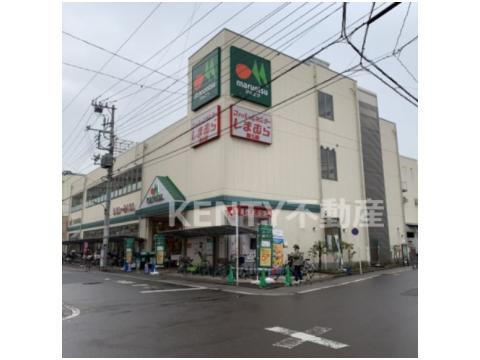 マルエツ 新田店の画像