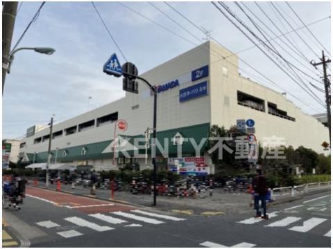 maruetsu(マルエツ) 新糀谷店の画像