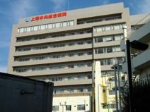 上尾中央総合病院 上尾中央医科グループ協議会