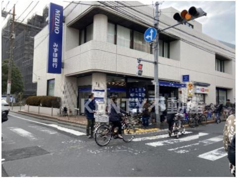 みずほ銀行羽田支店の画像