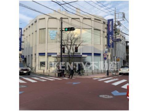 みずほ銀行久が原支店の画像