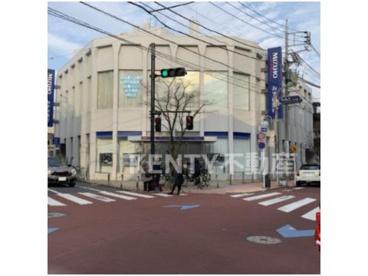 みずほ銀行久が原支店の画像1