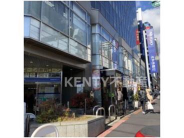 みずほ銀行大森支店の画像1