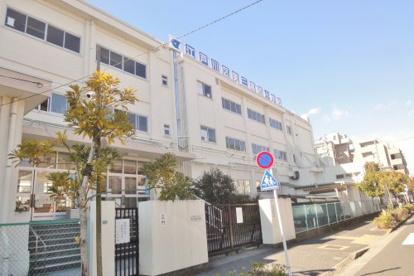 江戸川区立第三葛西小学校の画像1