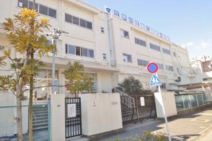 江戸川区立第三葛西小学校の画像2