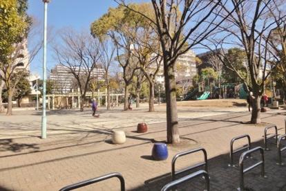 二反割公園の画像2