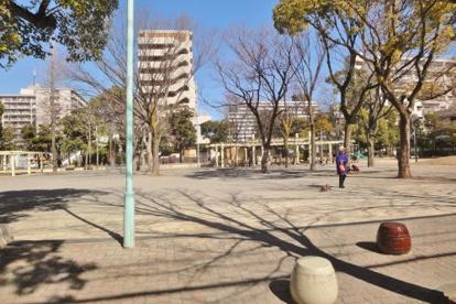 二反割公園の画像3