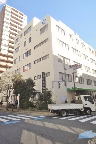 松寿会病院の画像