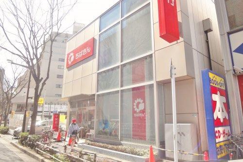 千葉銀行葛西支店の画像